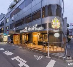 EAST57 ASAKUSABASHI - Hostel 1