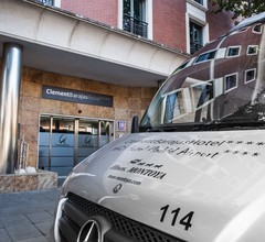 Hotel Clement Barajas 1