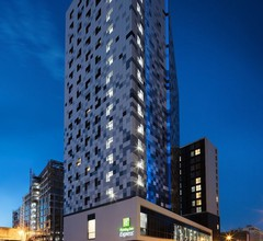 Holiday Inn Express Birmingham - City Centre 2