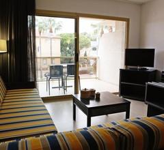 Acacias Apartamentos Salou 1