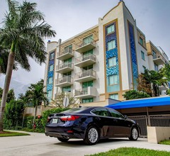 Mare Azur Design District Luxury Apartments 2