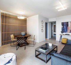 Marina Alimos Hotel Apartments 1