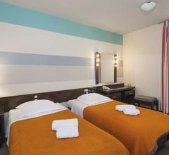 Marina Alimos Hotel Apartments 2