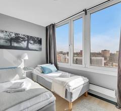 Forenom Serviced Apartments Oslo Rosenhoff 1