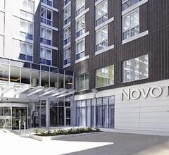 Novotel London Brentford 1