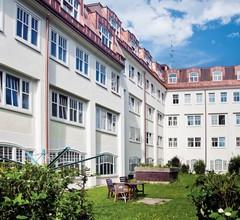myNext - Summer Hostel Salzburg 2