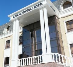 Astana Central Hotel 2