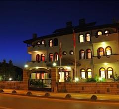 Agva Inn 1