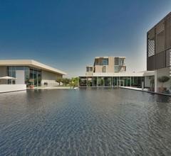 The Oberoi Beach Resort, Al Zorah 2