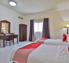 OYO 365 Marhaba Residence Hotel Apartments 1