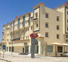 Zaki Hotel Apartment 1