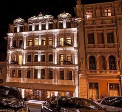Palais Royal Hotel 1