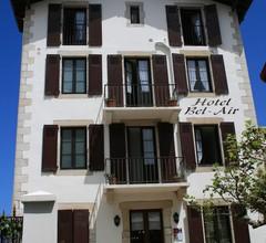 Hôtel Bel Air 2