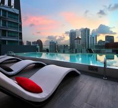 Oakwood Studios Singapore 2