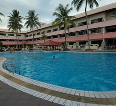 Kapuas Palace Pontianak Hotel 2