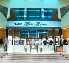 Kapuas Palace Pontianak Hotel 1