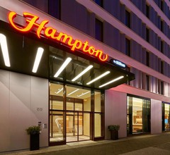 Hampton by Hilton Berlin City Centre Alexanderplatz 2