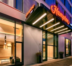 Hampton by Hilton Berlin City Centre Alexanderplatz 1