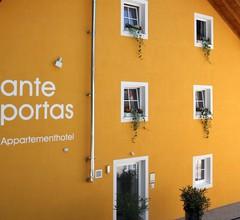 Ante Portas Apartments 2
