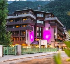 Hotel Le Morgane 2