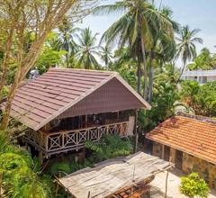 Ziwa Beach Resort 1