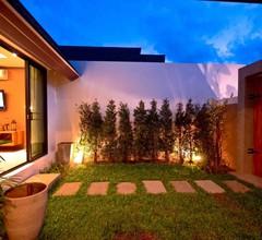 The Kiri Villas Resort 2