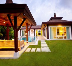 The Kiri Villas Resort 1