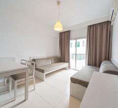 Apartamentos Embat 1