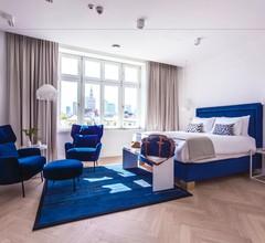 Hotel Indigo Warsaw - Nowy Swiat 1