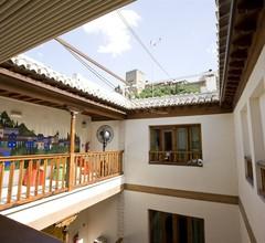 White Nest Hostel 1