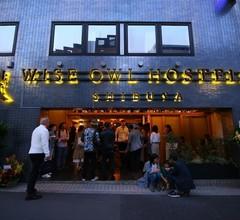WISE OWL HOSTELS SHIBUYA 1