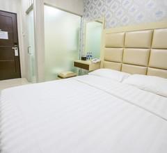 OYO 676 Nasa Hotel 1
