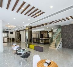 OYO 676 Nasa Hotel 2