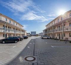 TRIO Apartment Hotel Berlin 2