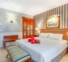 Guadalpin suites 1