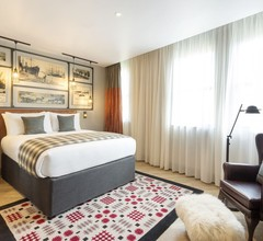 Hotel Indigo Cardiff 2