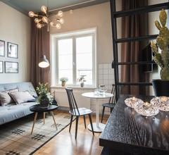 Forenom Aparthotel Stockholm Bromma 1