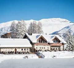 Kulm Hotel St. Moritz 1