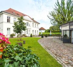 Hotel Prinzenpalais Bad Doberan 2