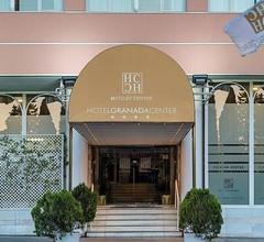 Hotel Granada Center 2
