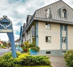 Stoiser's Hotel Garni - Wellness in der Stadt 1