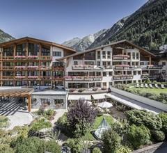 Das Central - Alpine . Luxury . Life 2