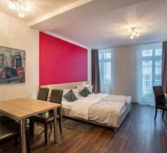 Hotel Bayrischer Hof 2