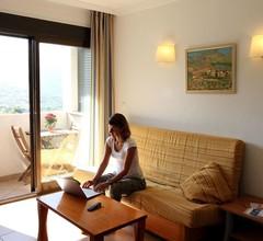 Apartamentos Serrella 1