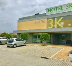 Hotel 3K Faro Aeroporto 2