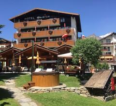 Hotel Alpenlodge Etoile 2