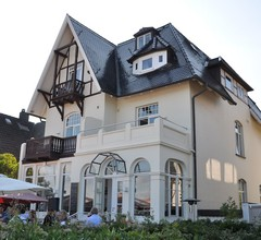 Strandperle, Lieblingsplatz Hotel 2