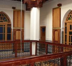 Riad Taryana 1