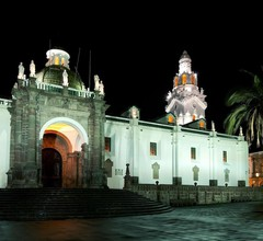 Swissotel Quito 2