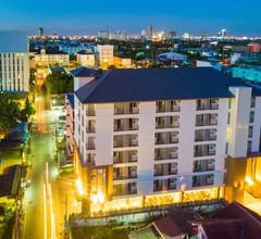 Kuun Hotel Sukhumvit 1